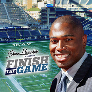 Finish The Game