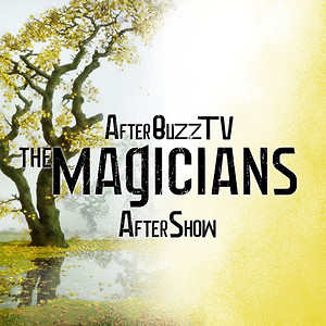The Magicians After Show