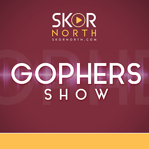 The SKOR North Gophers Show - A Gophers Podcast