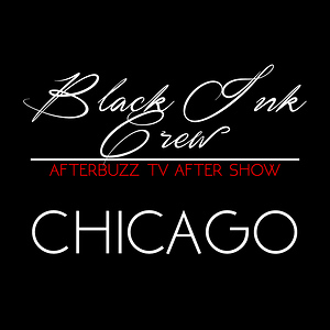 Black Ink Crew: Chicago AfterShow