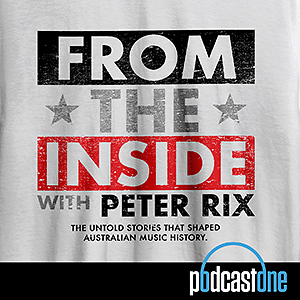 From The Inside with Peter Rix (AUS)